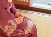 桐生といえば織物の産地
